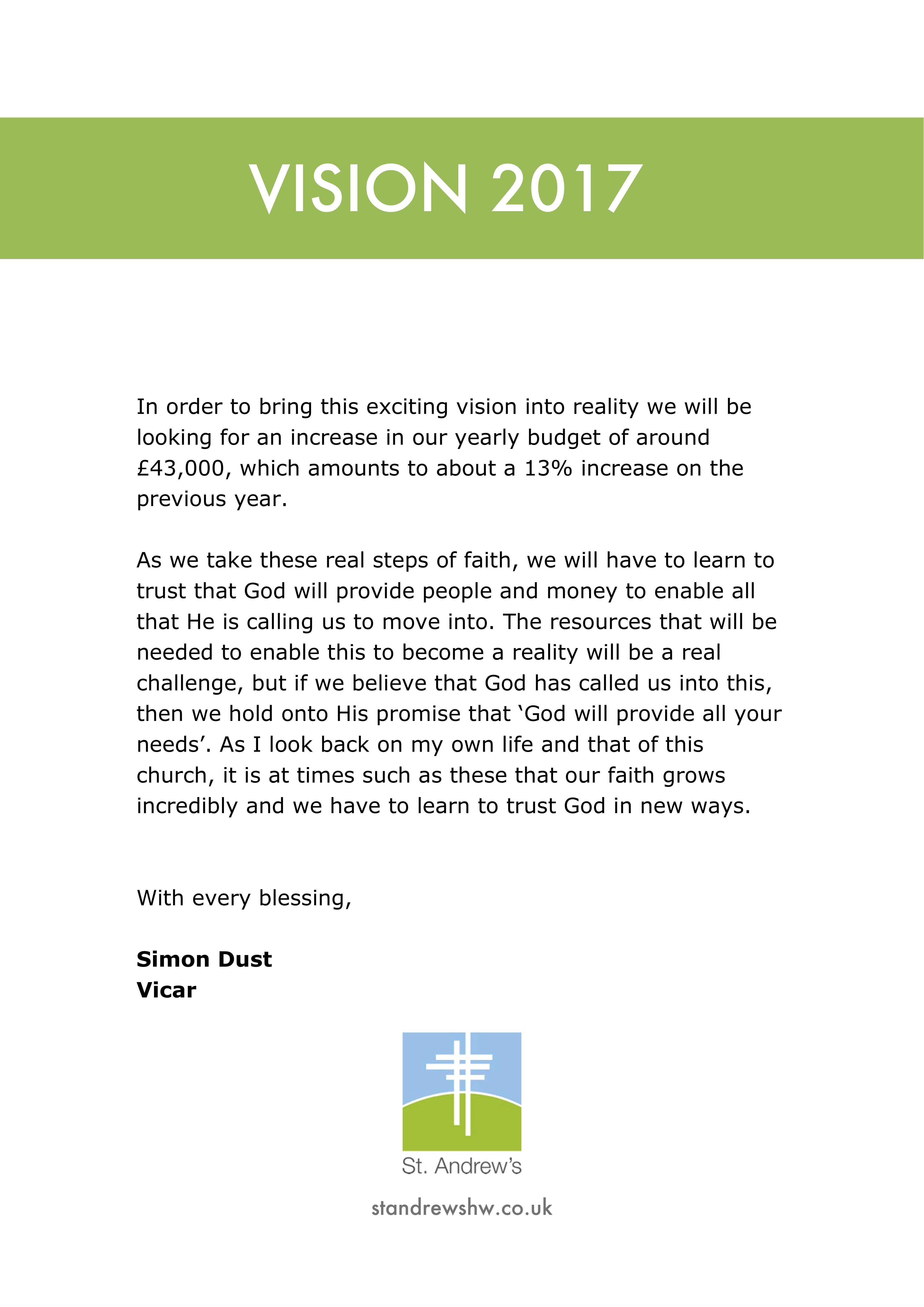 Vision Booklet - Final