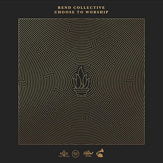 rend collective album