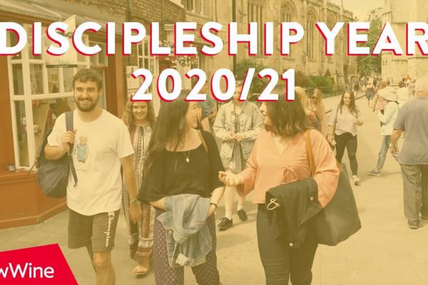 New Wine Discipleship Year (2)